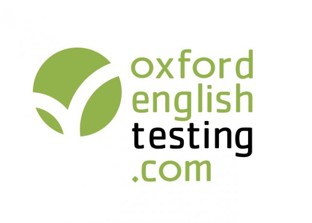 Oxford Online Placement Test - Személyes alkalom