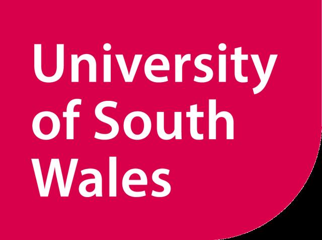 Szabad helyek Nagy-Britanniában a University of South Wales egyetemen