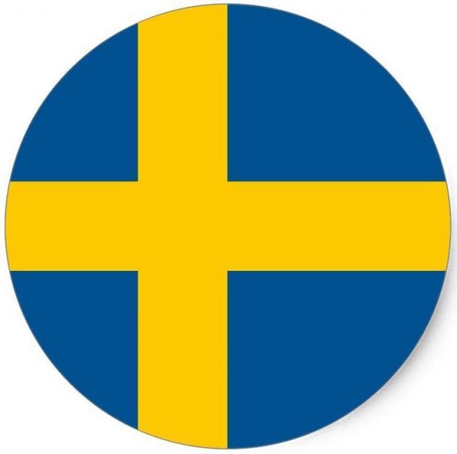 Svéd nyelvtanfolyam