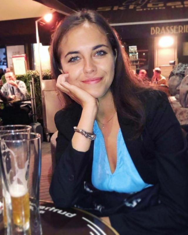 Horváth Alexandra - UCL interjú