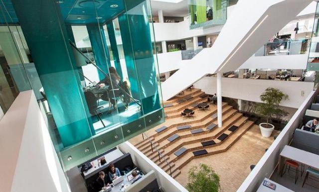 Szilvásy Balázs - Business Academy Aarhus interjú