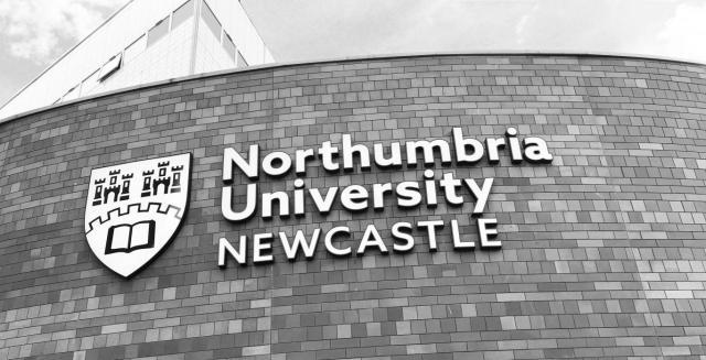 Lewkot Tímea - University of Northumbria interjú