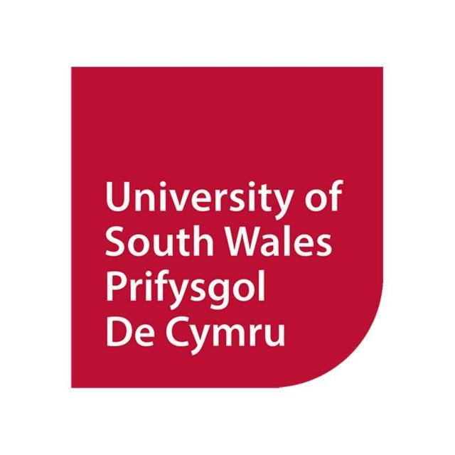 University of South Wales online előadás - Angliai Egyetemi Napok