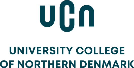 University College of Northern Denmark UCN logo