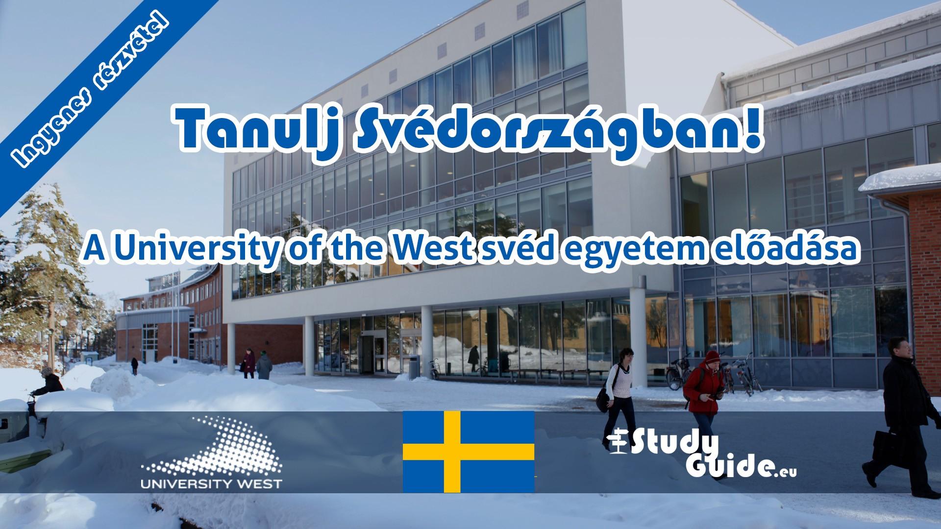 university_west
